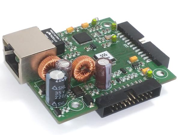 모드버스/TCP 통신용 브릿지(LMO)