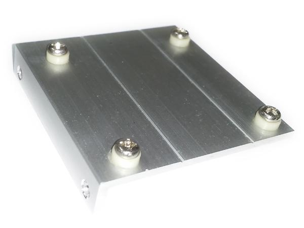 백플레인용 PCB 고정브라켓